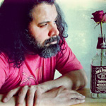 william fuentes JackDaniels Rose