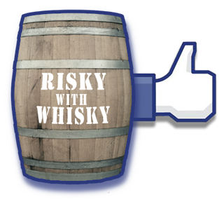 Risky with Whisky on Facebook William Fuentes
