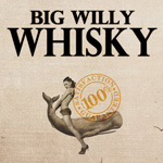 Big Willy Whisky