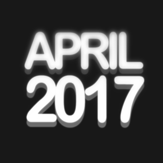William Fuentes's april 2017 webpage